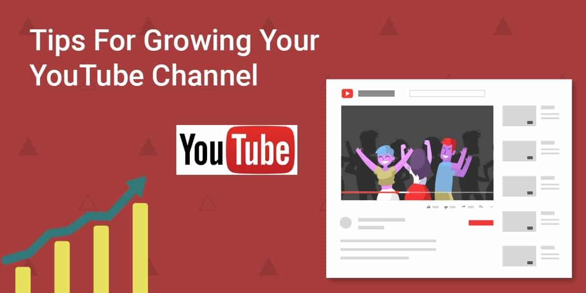 REAL AND ORGANIC YOUTUBE PROMOTION